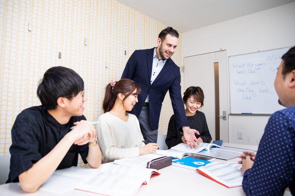 ランゲージハウス福岡 英会話講師募集のお知らせ